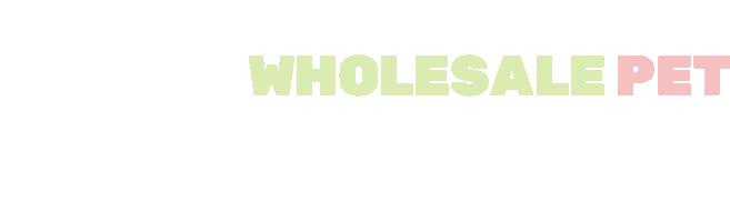 Wholesale Pet Warehouse